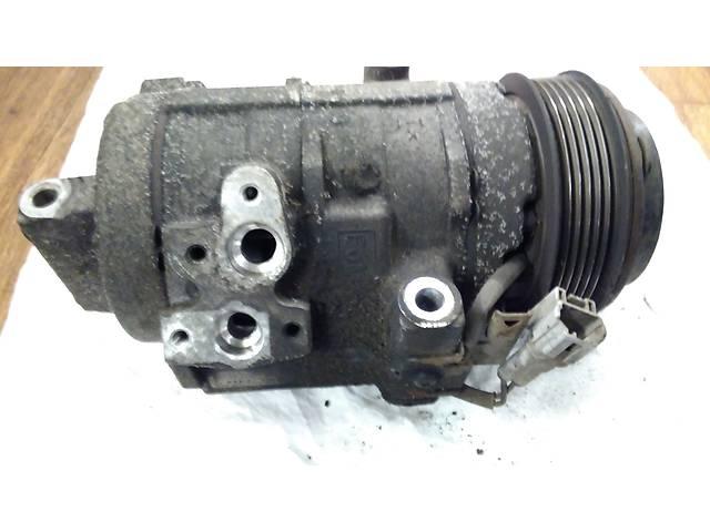 бу Б/у компрессор кондиционера для легкового авто Mazda CX-9 в Киеве