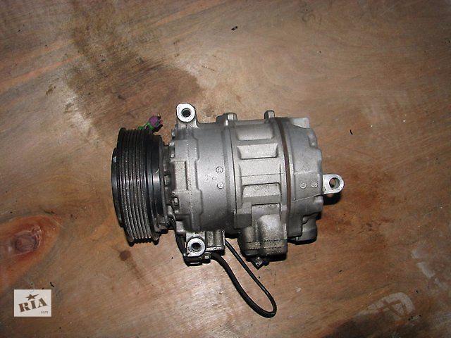 бу Б/у компрессор кондиционера для универсала Audi A6 С5 1999 в Николаеве