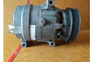 Б/у компрессор кондиционера  Renault Megane 1,4/1,6i  97-03(в наличиии только тот что на фото)