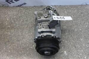 Б/у Компрессор системы кондиционирования на Mercedes W222 13-17-
