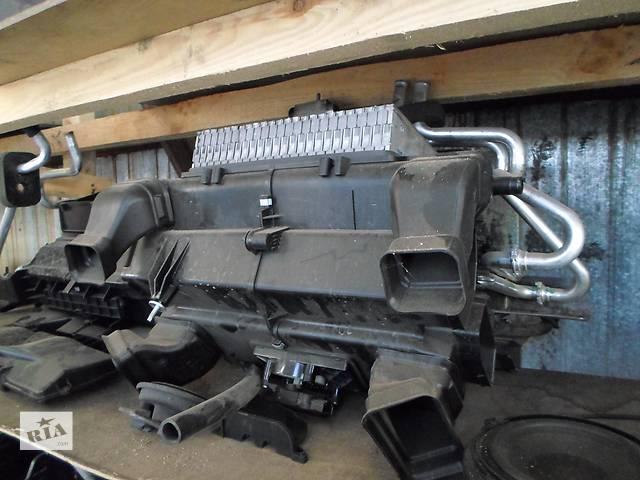 купить бу Б/у Кондиціонер Комплект кондиционера Volkswagen Crafter Фольксваген Крафтер 2.5 TDI 2006-2010 в Луцке
