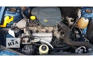 б/у Дросельные заслонки/датчики Renault Megane