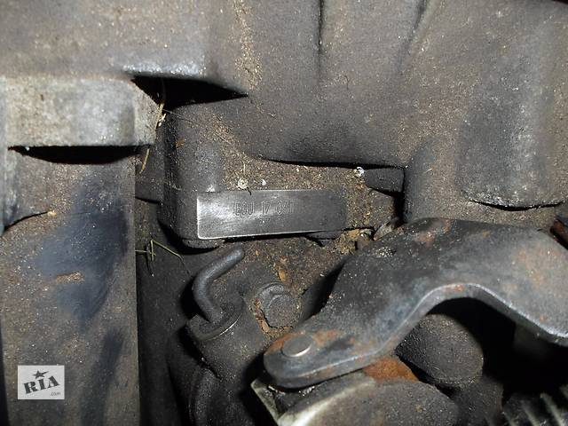 продам Б/у Коробка механика КПП Двигун 1,6 16V бензин Volkswagen Golf IV Фольксваген гольф4 бу в Рожище