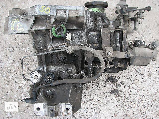 продам Б/у Коробка передач КПП 1.6i 1.4i DUW Volkswagen Golf 4 Bora , Skoda Octavia 2005 бу в Киеве