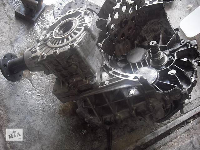 купить бу Б/у Коробка передач КПП Kia Sorento 2.2 в Киеве