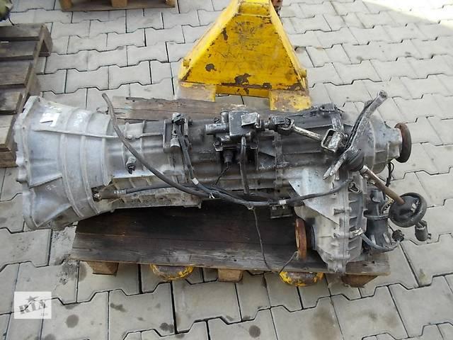 продам Б/у Коробка передач КПП SsangYong Rexton бу в Киеве