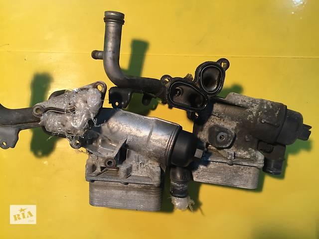 бу Б/у корпус масляного фильтра для легкового авто Renault Trafic в Ковеле