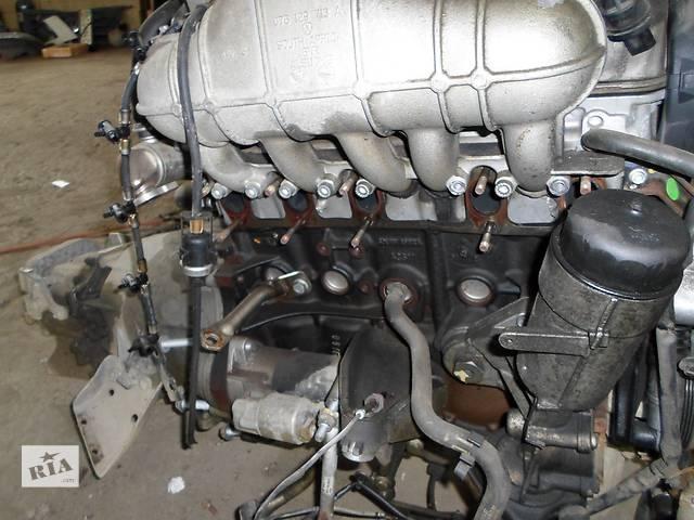 бу Б/у Корпус масляного фильтра Volkswagen Crafter Фольксваген Крафтер 2.5 TDI 2006-2010 в Рожище