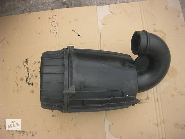 купить бу Б/у корпус воздушного фильтра Citroen Jumper 2006- в Ровно