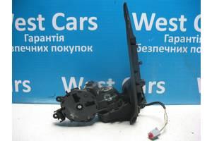 Б/У Корпус зеркала заднего вида левого на 5 контактов Fiesta 2002 - 2008 2802001. Вперед за покупками!