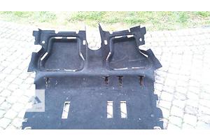 б/у Ковры багажника Volkswagen Caddy