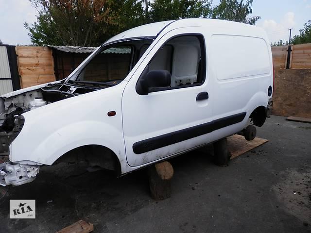 купить бу Б/у ковёр багажника для минивена Renault Kangoo в Радивилове