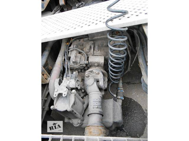 Б/у Кожух маховика для грузовика Renault Magnum E-TECH Рено Магнум 440 Evro3- объявление о продаже  в Рожище
