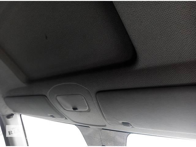 продам Б/у козырёк солнцезащитный Mercedes Vito (Viano) Мерседес Вито (Виано) V639 (109, 111, 115, 120) бу в Ровно