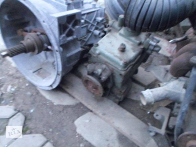 бу Б/в кпп для автобуса Mercedes Vario 1997 в Берегово (Закарпатской обл.)