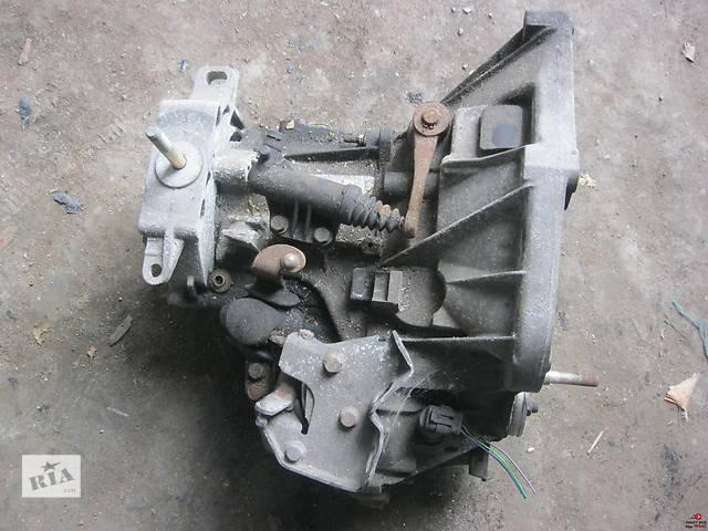 бу Б/у кпп для легкового авто Fiat Doblo1.9D в Луцке