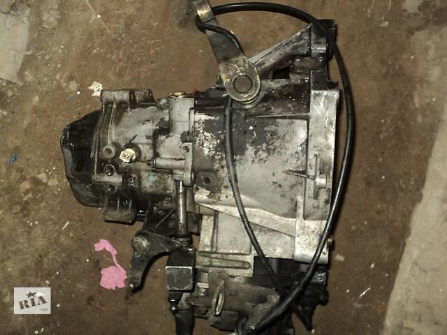 бу Б/у кпп для легкового авто Fiat Ducato 1,9  в Тернополе