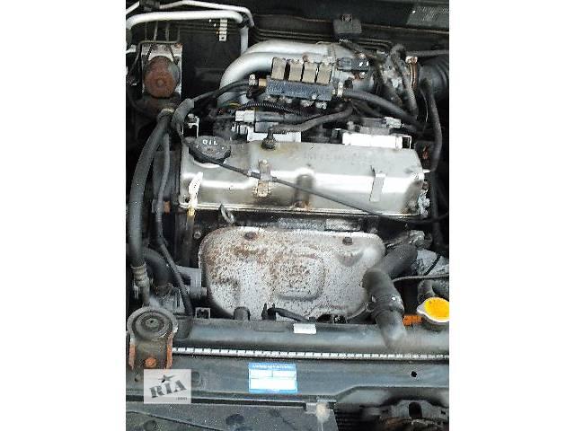 продам Б/у кпп для легкового авто Mitsubishi Lancer бу в Виннице