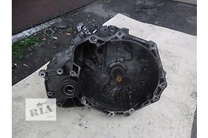 б/у КПП Opel Signum