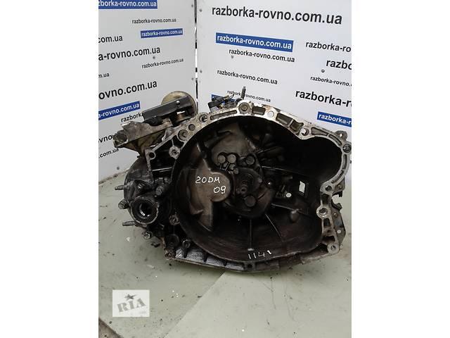 продам Б/у КПП Коробка передач МКПП 20DM09 5-ступка Peugeot 307 2.0HDI бу в Ровно