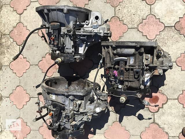 бу Б/у кпп для легкового авто Renault Trafic в Ковеле