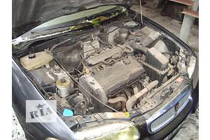 б/у КПП Rover 414