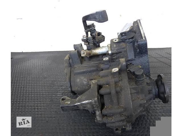 продам Б/у кпп для легкового авто Volkswagen Golf III ASD 1,9TDI 1994 бу в Яворове (Львовской обл.)