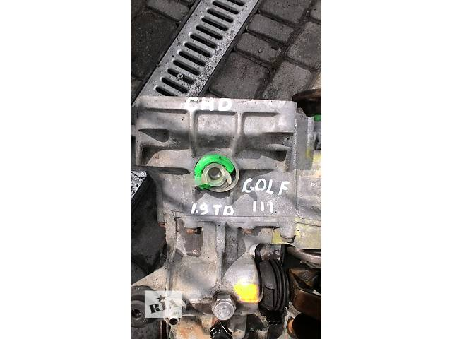 продам Б/у кпп для легкового авто Volkswagen Passat B3, CHD, 1.9 TD  бу в Яворове (Львовской обл.)