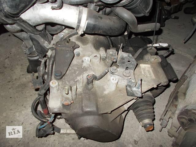 бу Б/у Коробка передач КПП Volvo V40 1.9 dci № MR915425 в Стрые