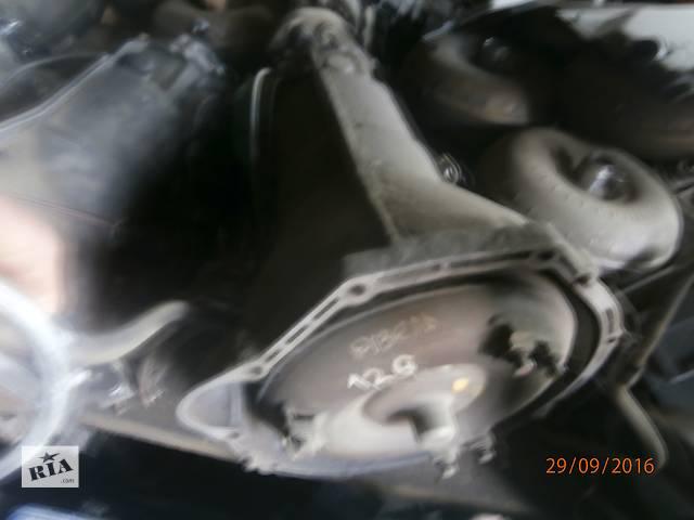Б/у кпп для седана Mercedes 126- объявление о продаже  в Львове