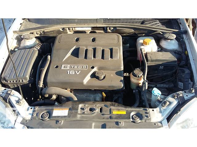 Б/у кпп для седана Chevrolet Lacetti- объявление о продаже  в Запорожье