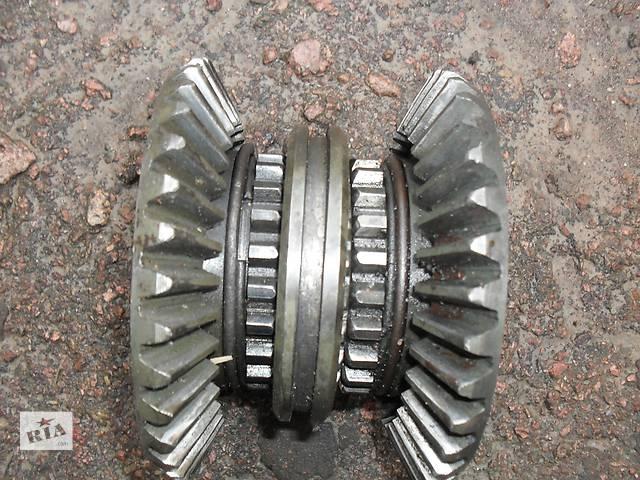 продам Б/у кпп для спецтехпродам реверс трактора т25 (на 8 шлицев, диаметром 48см, старого образца бу в Житомире
