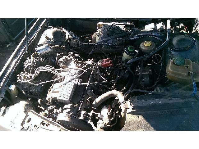 купить бу Б/у двигатель для универсала Audi 100 1986 в Житомире