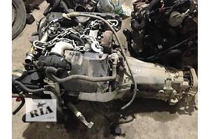 б/у КПП Mercedes Sprinter 318