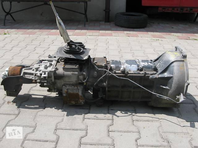 Б/у кпп Mitsubishi Pajero Sport- объявление о продаже  в Киеве