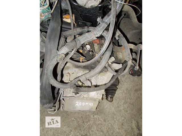 продам Б/у Коробка передач КПП Peugeot Partner 1.9 d № 20DM47 бу в Стрые