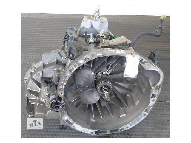 бу Б/у кпп Renault Laguna 2.0 dci pk4007 в Ровно