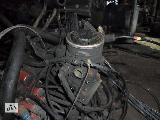 бу Б/у Кран прицепа 4х контурный для грузовика Renault Magnum E-TECH Рено Магнум 440 Evro3 в Рожище