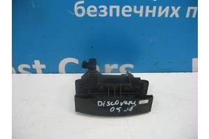 Б/У Кронштейн підрульових перемикачів Discovery 2004 - 2009 XPL500050. Вперед за покупками!