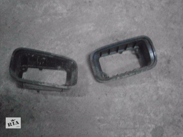 купить бу Б/у кронштейн противотуманки для легкового авто Mitsubishi Lancer 2005 в Луцке