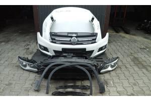 б/у Крылья передние Volkswagen Tiguan