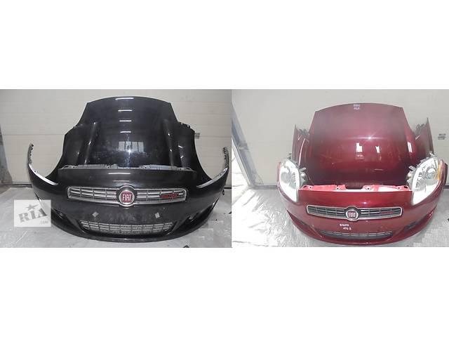 продам Б/у крыло переднее для легкового авто Fiat Bravo бу в Львове