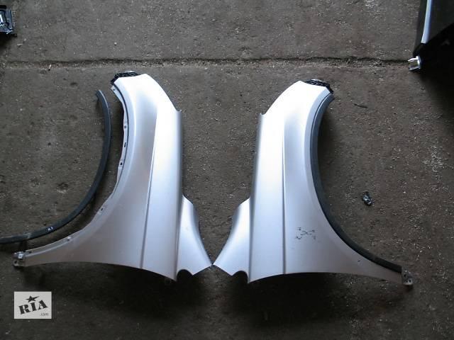 купить бу Б/у крыло переднее для легкового авто Honda CR-V в Ровно