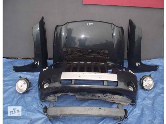 купить бу Б/у крыло переднее для легкового авто Jeep Compass в Львове
