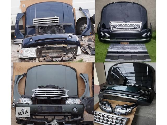 бу Б/у крыло переднее для легкового авто Land Rover Vogue в Львове