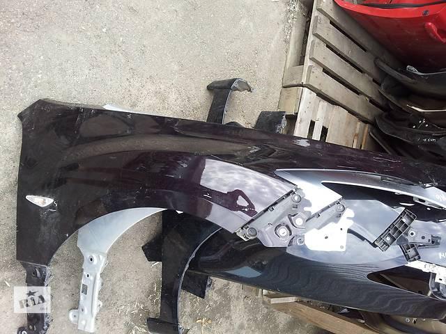 бу Б/у крыло переднее для легкового авто Mazda 6 в Ровно
