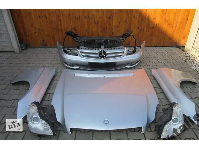 бу Б/у крыло переднее для легкового авто Mercedes CLS-Class w219 04-10 в Львове