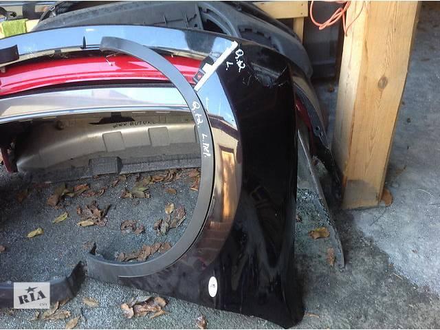 бу Б/у крыло переднее для легкового авто Nissan Qashqai+2 в Ровно