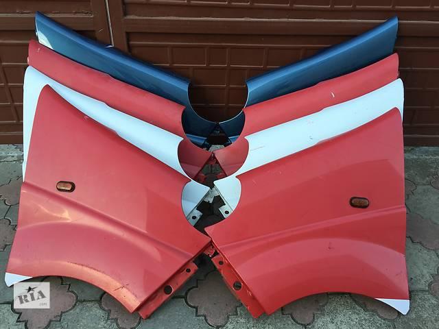 Б/у крыло переднее для легкового авто Opel Vivaro- объявление о продаже  в Ковеле