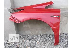 б/у Крылья передние Toyota Prius